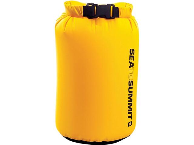 Sea to Summit Dry Sack 4L yellow